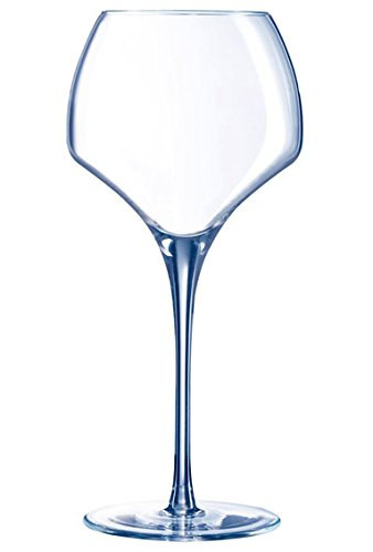 Chef&Sommelier 6 Wine Glasses Tannic 55 cl Open'Up by Chef&Sommelier (Image #2)