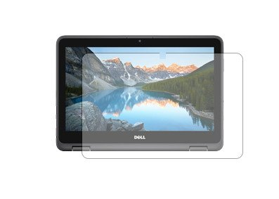 PcProfessional Screen Protector (Set of 2) for Dell