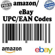 upc-ean-numbers-codes-barcodes-for-amazon-ebay-10-upc-ean-barcode-numbers