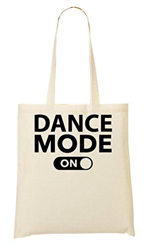 Borsa Danza Sullo A Mano Shopping Modalità Di 7S1wq1O