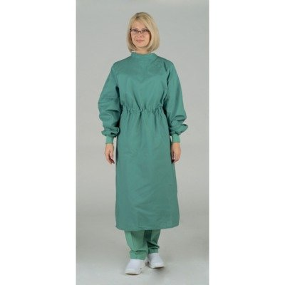 Unisex Surgeon Gown Tunnel Belt