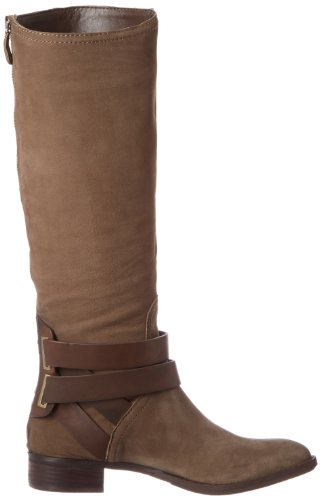 Boutique 9 Womens Randen Ingenieur Boot Taupe Multi