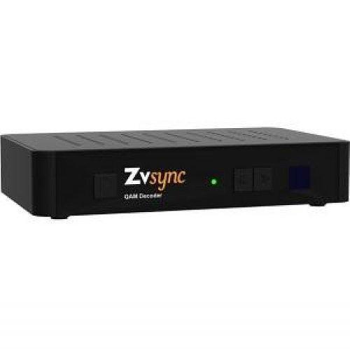 ZeeVee ZvSync-NA HD Digital Tuner / Decoder QAM by ZeeVee