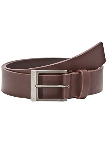 Belt Leather Men's Brown Reinforce Alpinestars RgqHx7w