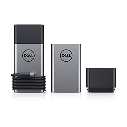 Dell Commercial Hybrid Adapter and Power (Dell Cell Phone)