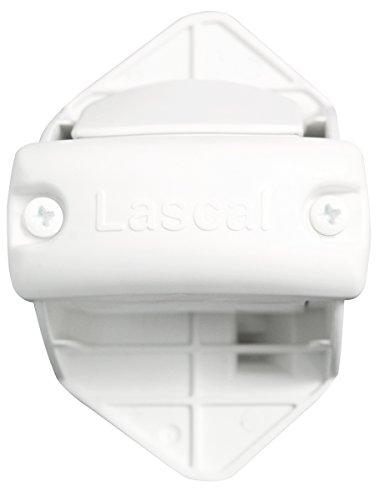 LASCAL KiddyGuard Bannister Installation Kit for Locking ...