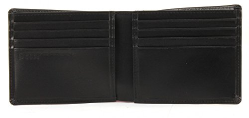 PORSCHE DESIGN Classic Line 2.1 Card Holder H8 Black