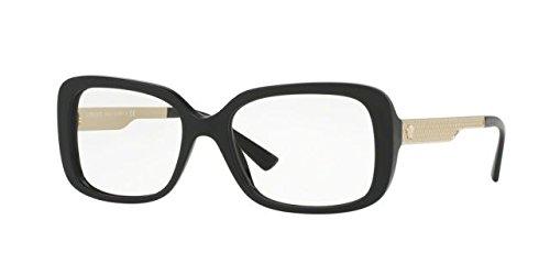 Eyeglasses Versace VE 3241 GB1 - Eyeglasses Versace New
