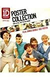 1D Official Poster Collection: Over 25 Pull-out Posters, Plus: Bonus Double-size Poster (One Direction Poster) by unknown (6/1/2012)