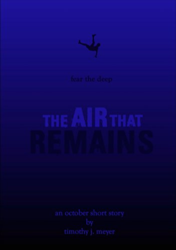 The Air That Remains (Year of the Horse Book 7)