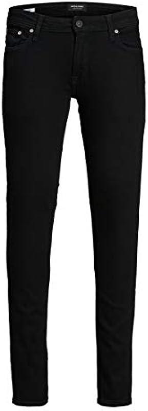 Spodnie jeansowe JACK & JONES dla mężczyzn: Odzież