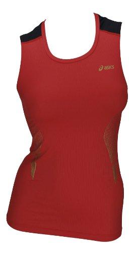 ASICS Fitness Running Sportshirt Til IM Top Damen 0672 Art. RK234
