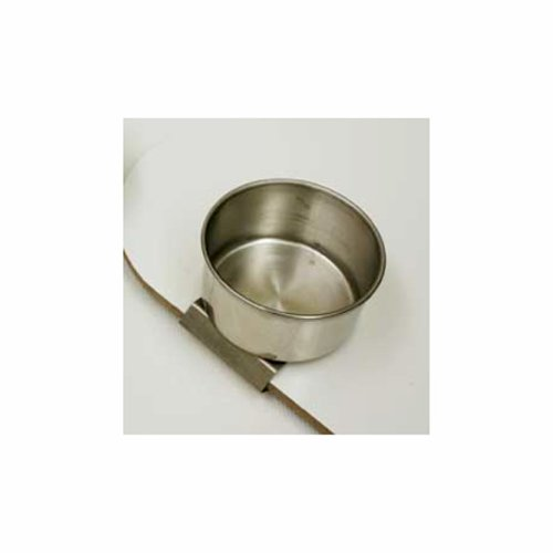 Aa Palette Cup Large Single Stainless Steel ()