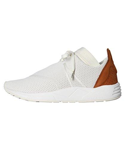 ARKK Copenhagen Damen Sneakers EAGLEZERO Suede S-E15 offwhite (20)