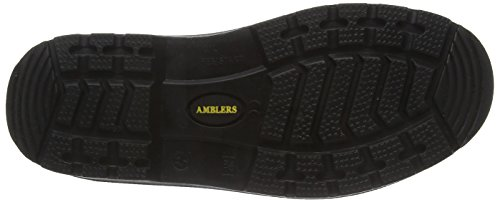 Amblers Steel FS128 - Stivali Antinfortunistici - Donna (41 EUR) (Marrone)