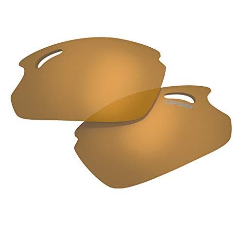 Tifosi Optics Tyrant 2.0 Sunglasses Replacement Lenses - Polarized Fototec (Brown Polarized Fototec)