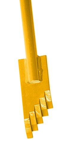 Frabill Ice Hammer Chisel, 20-Inch