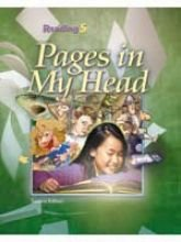 Reading 5 - Pages in My Head