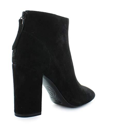 Chaussures Femme Automne Suède Ash Bottines 2019 Noir hiver Joy Pdxwq5
