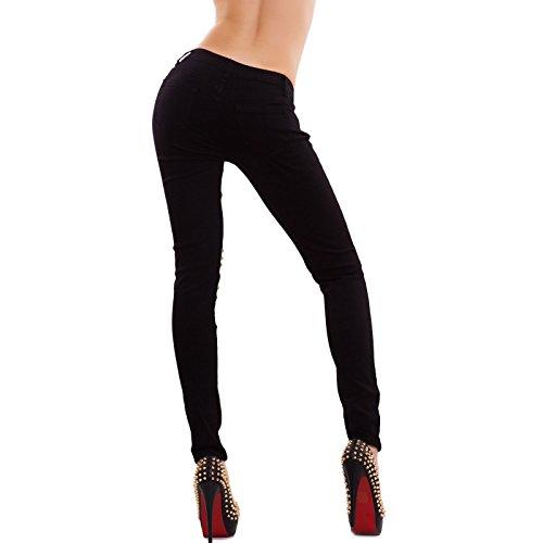 Noir Noir Femme Jeans Femme Femme Toocool Femme Toocool Toocool Jeans Noir Jeans Toocool Jeans TOUUYq