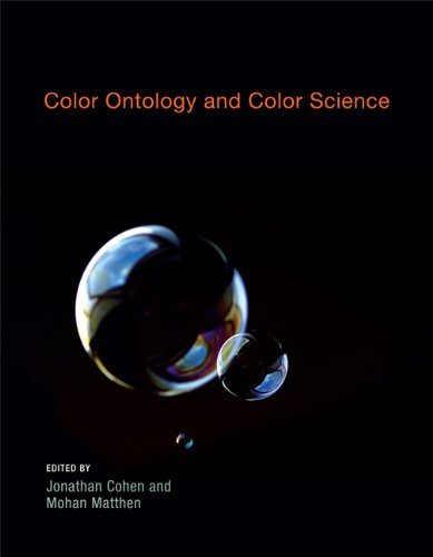 Books : Color Ontology and Color Science (Life and Mind: Philosophical Issues in Biology and Psychology)