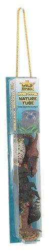 Wild Republic River Otter in Nature Tube (Wild Republic Tube)