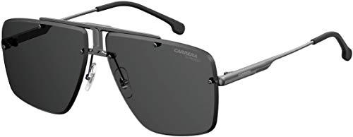 Carrera Unisex Carrera 1016/S Dark Ruthenium One Size (Carrera Sonnenbrillen Garantie)