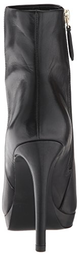 Pictures of Nine West Women's Quanette Leather Ankle Boot 25033885 7