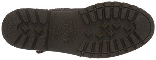 Panama Jack Broker - Botas cortas para mujer Marrón (Chesnut B1)