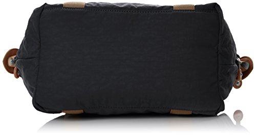 Blu Mini a Donna C True Navy Borse Art secchiello Kipling Y5qSwg