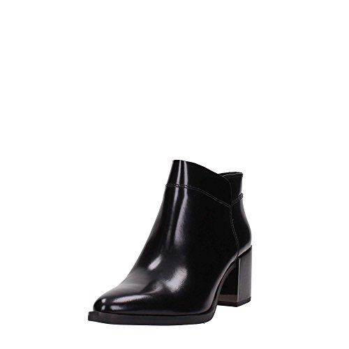 Negro What For Negro Mujer Botas Negro para Cw4wqvR