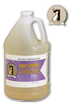 #1 All Systems Super Cleaning and Conditioning Shampoo 1 Gal