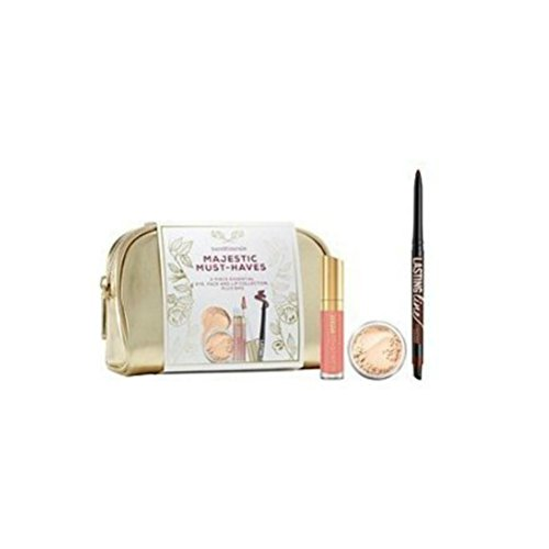bareMinerals Majestic Must-Haves 3 Piece Eye Face and Lip...