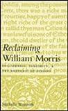 Reclaiming William Morris 9780773514393