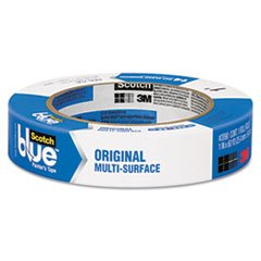 MMM20901A - Scotch ScotchBlue Painter's Tape (Remove Tape Scotch Glass)