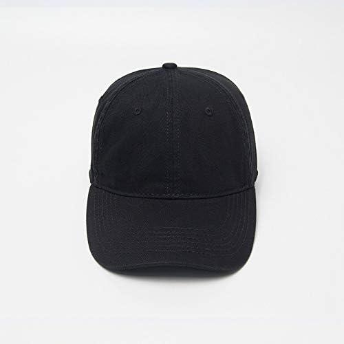 Sombrero Biao Lavado algodón Color sólido Tablero Ligero Gorra de ...