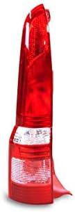 Heckleuchte links Info ohne Lampentr/äger 1030-0049 Leuchte Beleuchtung