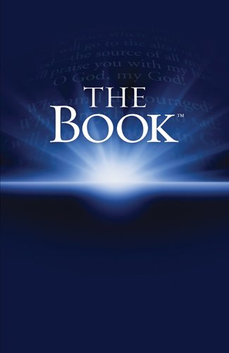 The Book (NLT) from Tyndale House Publishers