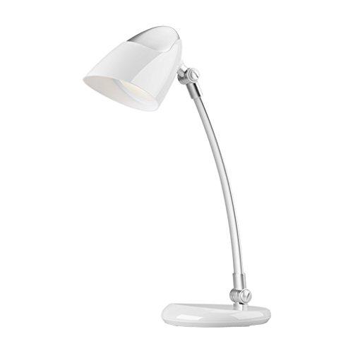 AILI Lámparas de Escritorio Lámparas de Mesa y Mesilla LED lámpara ...