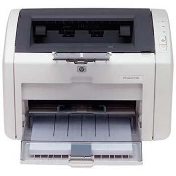 HP Refurbish LaserJet 1022 monochrome Printer (Q5912A) - Seller Refurb