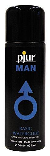 Pjur Man Basic Water Glide, Gleitmittel, 1 x 30 ml