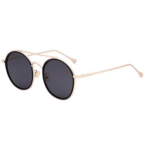 gafas de NIFG personalidad de Gafas Vintage de sol sol viaje wxUXaUq