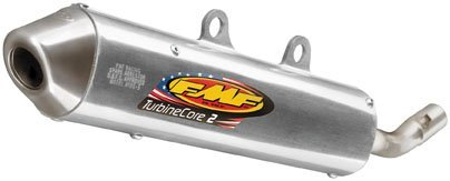 2 Off Road Series Silencers (FMF Turbine Core 2 Silencer Off Road Series - --)