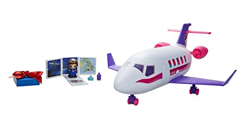 Gift 'Ems Private Jet with Exclusive Boy -