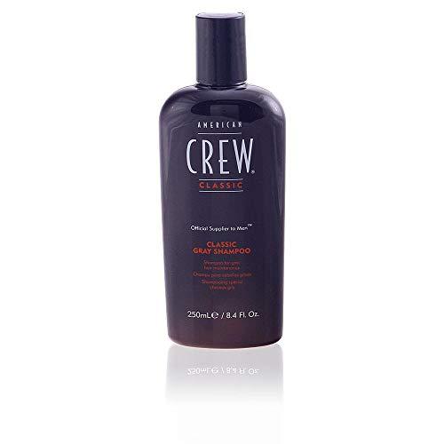Gray Shampoo