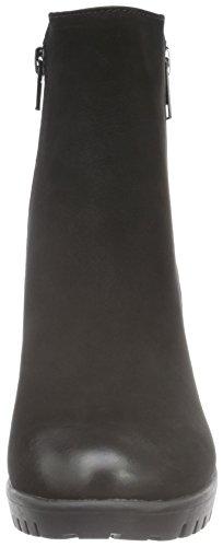 Kurzschaft Boot Stiefel Damen Haut Ankle SPM x6P04fw0