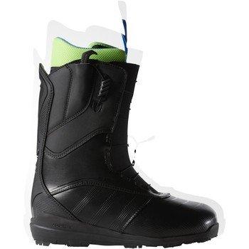 Adidas 17 Blauvelt Snowboard Boots Black - 11.5 by adidas