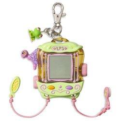 (Littlest Pet Shop Digital Pets - Frog Version 2)