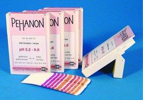 PEHANON pH Indicator Strips 12.0-14.0, ()