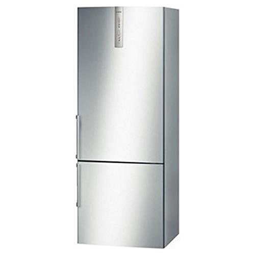Bosch 505 L 2 Star Frost Free Double Door Refrigerator KGN57AI50I, Silver